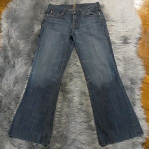 7 for all mankind dojo size 30
